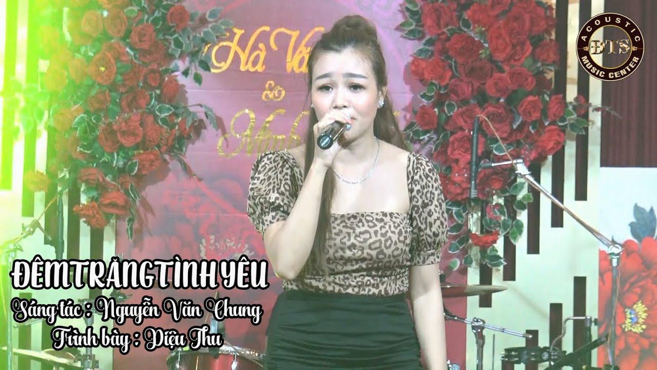 ✅ Quá hay quá sung cho bài hát thật ý nghĩa ngày cưới do  Diệu Thu mở màn cùng ban nhạc Điện Tử Sơn