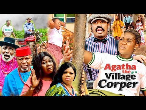Download AGATHA THE VILLAGE CORPER SEASON 3 (MERCY JOHNSON) 2021 Recommended Nigerian Nollywood Movie 1080p