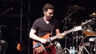 Zappa Plays Zappa en Argentina HD - Sofa#1/Po-jama people/Florentine pogen - 16/05/2015
