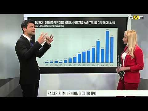 IPO-Euphorie bei Lending Club: Crowdlending boomt auch in Deutschland