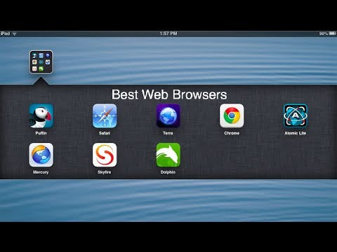 Bester Browser Ios