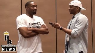 "Gilbert Arenas BREAKS DOWN Russell Westbrook's Game With RBTheBreakThrough! ""No Playoff Game"""