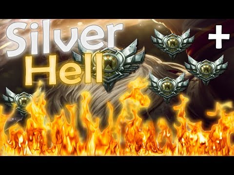 Popstar Bard Playing in EUNE Silver Hell (Bonus)