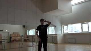 Видео уроки поинга: Мельница - Windmill