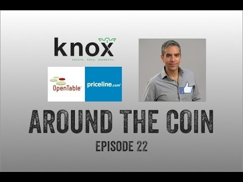 Pt 1: Knox Payments CEO Interview. Pt 2: Why David Marcus quits Paypal for Facebook