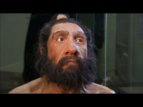 Uncovering Early Humans