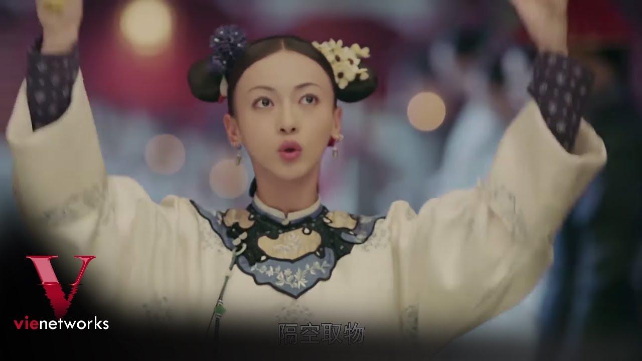 Diên Hy Công Lược (The Tale of Yanxi Palace) - Tập 21 Preview | Phim bộ Trung Quốc mới nhất 2018
