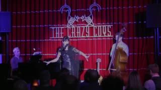 Live at Zedel's (Part 1)