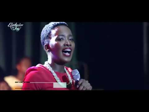 Joyful Way Inc with Hlengiwe Ntombela - God Alone (Live)