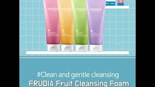 Frudia Cleansing Foam
