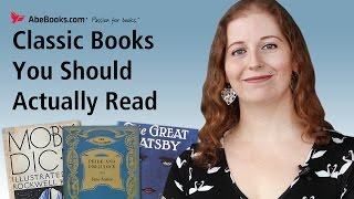Classic Books You Should Actually Read