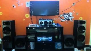 Sony HT M55
