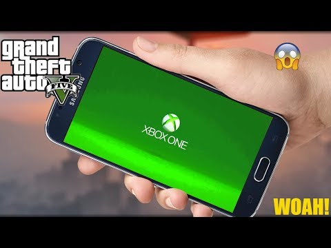 NEW XBOX ONE X EMULATOR FOR ANDROID 2019 | PLAY GTA V DOWNLOAD NOW 2019