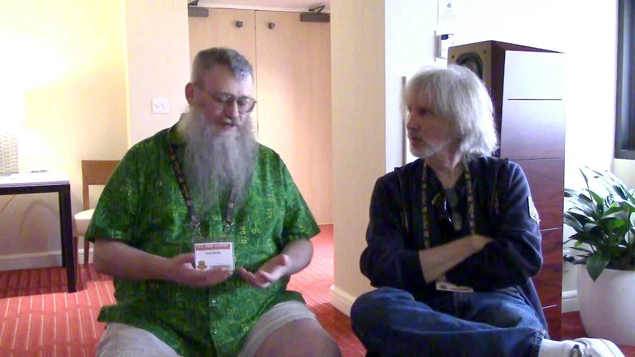 Steve Hoffman, Part 2   PS Audio
