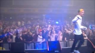 FAYDZ Live RAINDANCE Meets FANTAZIA - London 2017
