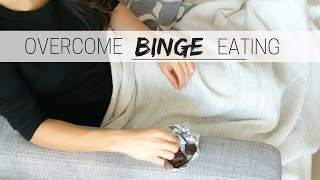 HOW TO STOP BIΝGE EATING » once and for all