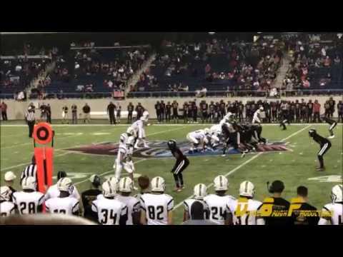 Canton McKinley 32, WGH 27... Box Score & Highlights