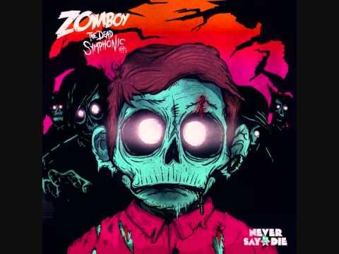 01. - Nuclear (Hands Up) - (Zomboy) [The Dead Symphonic]