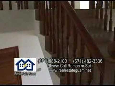 Oceanview House, Barrigada Hts. For Sale Guam USA