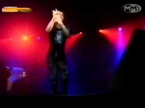 HIM - Please Don't Let It Go Live Sofia 2002 mp3