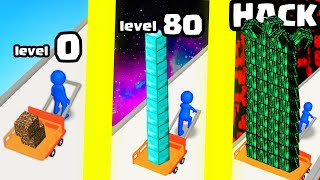 Similar Games to Brick Stack 3D Suggestions