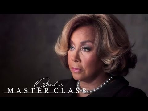 "Diahann Carroll: ""You Are Hopelessly Powerless"" 