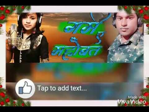 Tu Ne Tod Diya Dil Jeena Hua Mushkil  Video New Song   JD.  2019