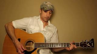 beer money - kip moore - guitar lesson | tutorial