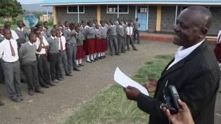 Schools to involve students in desicion making to help avert school unrest