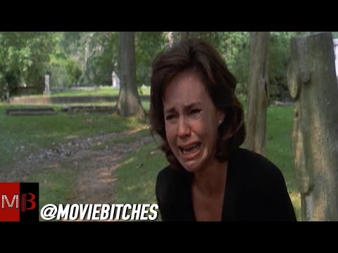 Sally Field Cries...A Lot