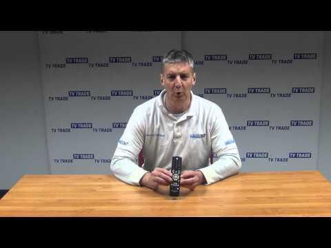 Dodatkowe Ferguson FK 7000 Remote Control - YouTube RI95