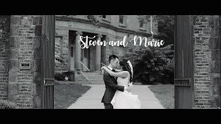 Marie and Steven Teaser