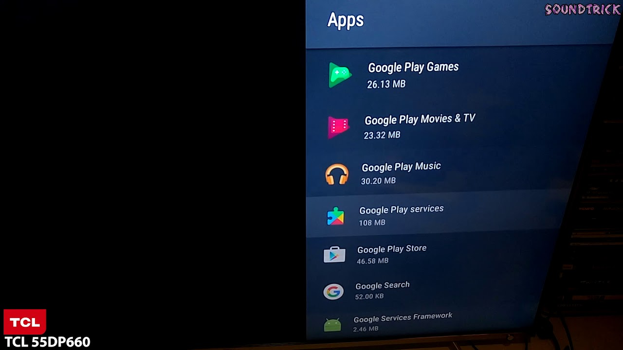 How to speed up your ANDROID TV NOUGAT 7 [ TCL 55DP660 ]