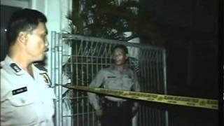 PAKET KIRIMAN DICURIGAI BOM DI POS INDONESIA BALIKPAPAN