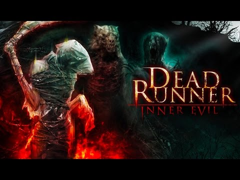 Dead Runner-Inner Evil - Gameplay (ios, ipad) (ENG)