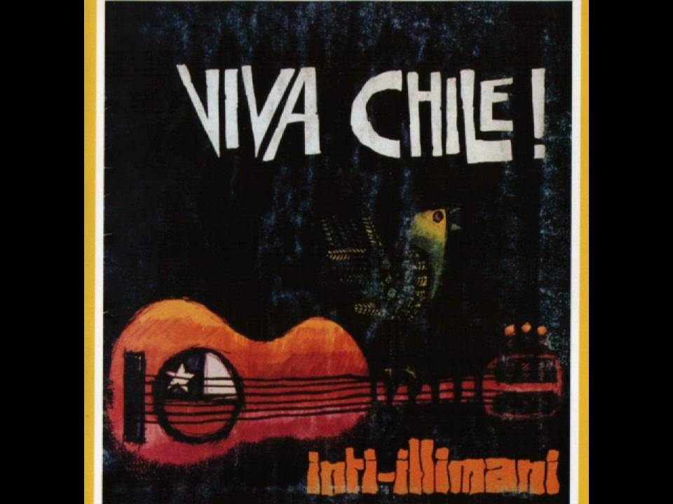 The Best of Inti Illimani Learn to Play MUSIC BOOK Piano Vocal /& Guitar