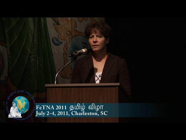 FeTNA 2011Programs Kathleen Wilson
