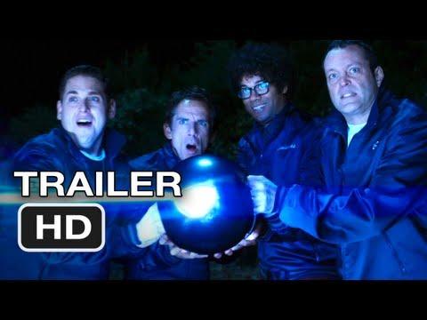 The Watch   2 2012  Ben Stiller, Vince Vaughn, Jonah Hill Movie HD