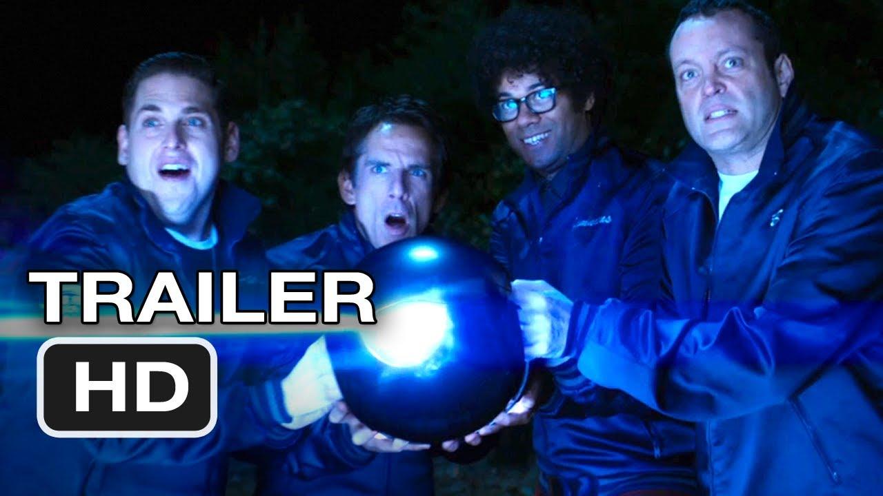 Download The Watch Official Trailer #2 (2012) - Ben Stiller, Vince Vaughn, Jonah Hill Movie HD