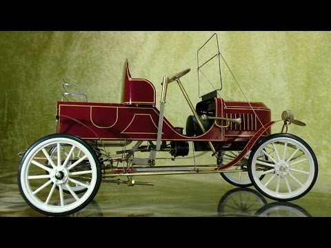 lutz hielscher 's stanley steamer car  review movie