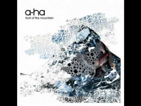 A-Ha - The Bandstand (HQ audio)