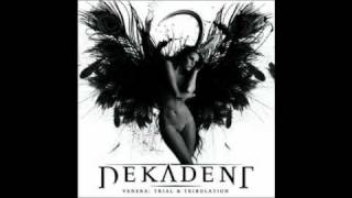 Watch Dekadent Day Of Solace video