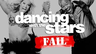 8 Worst 'Dancing with the Stars' Fails