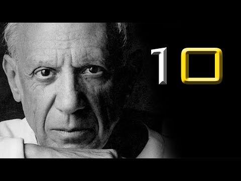 10 Curiosidades que no sabías de Pablo Picasso - Arte