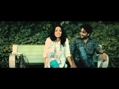 """NINNA NENAPALLE""  |  Kannada Love Song 2015 | Official Music Video  | HD 1080p"