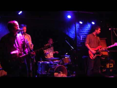 The Wave Pictures (Uk) live 03.12.2014 (Full Konzert)