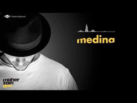 مدينة  مترجمة  Maher Zain   Medina