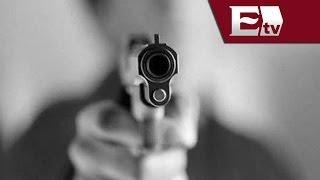 Sujeto mata a su esposa y luego finge secuestro para evadir justicia/ Comunidad Yazmin Jalil