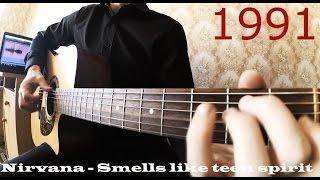 Хиты 90 на Гитаре(В этом видео собрано 10 хит - песен за 3 минуты из 90 х годов, сыгранных на акустической гитаре. ◅ Хиты 1980 https://you..., 2016-10-02T12:50:58.000Z)