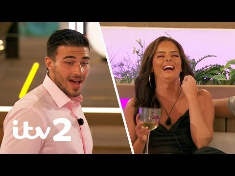 Tommy Gives a Singing Performance of a Lifetime! | Love Island: Unseen Bits 2019